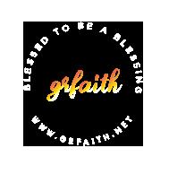 GRFAITH.NET Logo